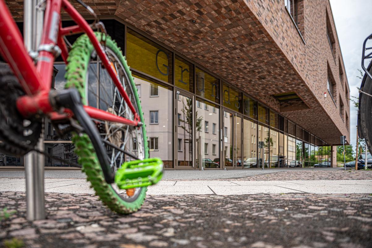 Neubau 4-zügige Grundschule mit 3-Feld-Sporthalle, Leipzig